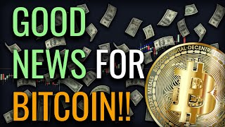 BITCOIN JUST HAD SOMETHING AMAZING HAPPEN TO IT! - NOW THE BITCOIN BULL RUN CAN COMMENCE!