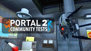 Portal 2 Tests: Into the Multiverse: Part 5