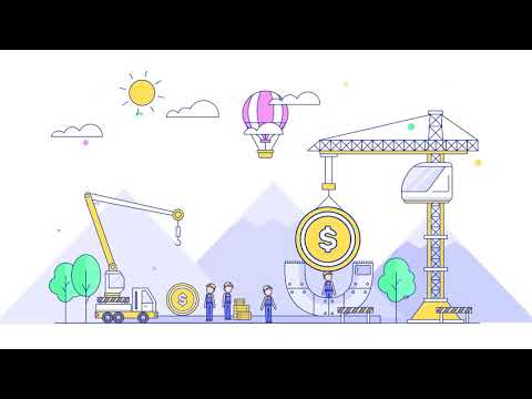 Crypto - X Proof-of-HODL. - Earn Crypto Currency Without Expensive Miners