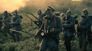 Sabaton-Last Dying Breath (Lyrics) (Music Video)