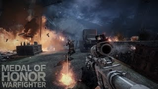 Medal of Honor Warfighter Max Settings 1080p On GTX 1060 G1 GAMING 6GB/i5 4460.