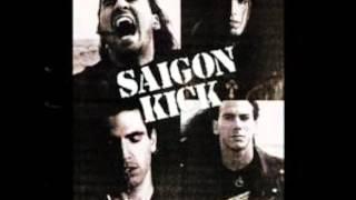 Saigon Kick - Acid Rain