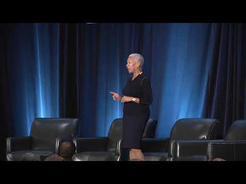 Summit Lunch Speaker - Angela Glover Blackwell