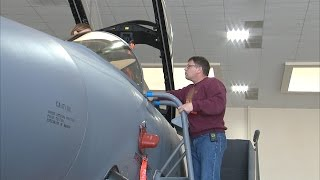 Career Profiles- Aero-Mechanical Design- Operations Engineering Branch