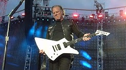 Metallica - Whiskey in the Jar, Live at Slane Castle, Co Meath, Ireland, 08 June 2019