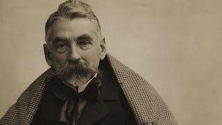 STÉPHANE MALLARMÉ (1842-1898) : Le mendieur d'azur – Une vie, une œuvre [1992]