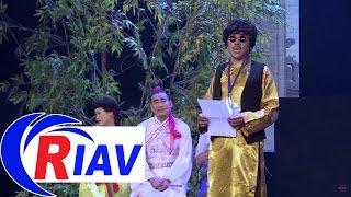 Hài kịch LÀNG MẶT SÁCH Facebook - Liveshow TRẤN THÀNH 2014