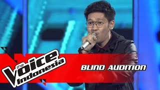 Kevin - History | Blind Auditions | The Voice Indonesia GTV 2018