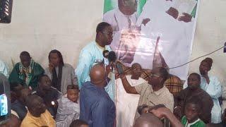 Serigne khadim thioune craque le Fils De Cheikh Bethio