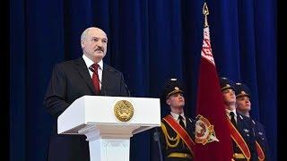 100 лет КГБ | Лукашенко о работе органов госбезопасности