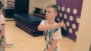 Художественная гимнастика и хореография для детей в Москве (Бутово)