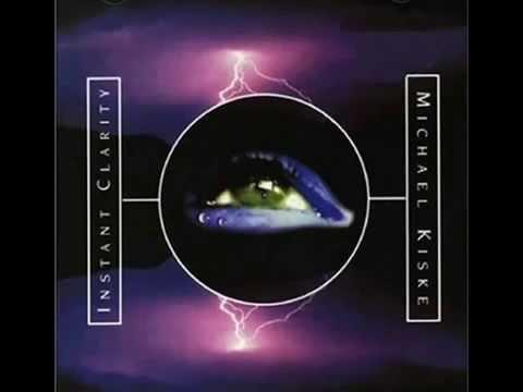 Michael Kiske / New Horizons / junto a Adrian Smith