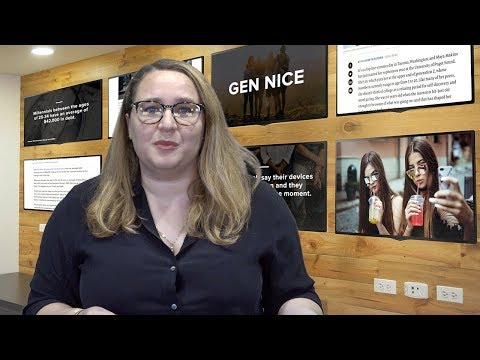 Thumbnail for video of article: What You Should Know About Generation Nice