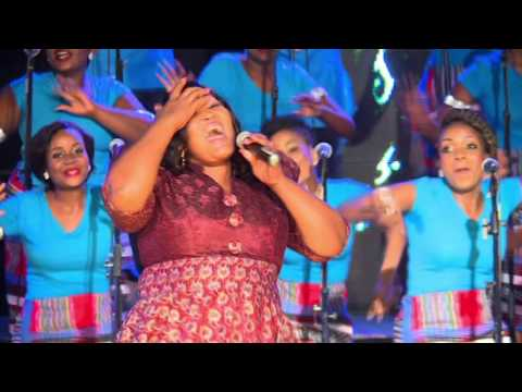 Worship House - Bayethe  (OFFICIAL VIDEO)