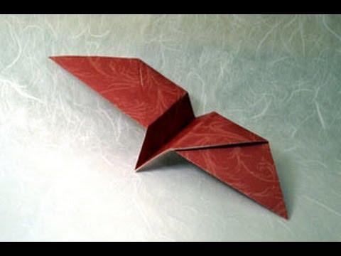 Origami Twirling Bird Instructions: www.Origami-Fun.com ... - photo#43