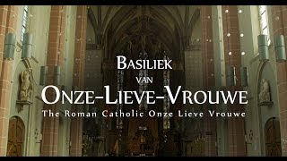 Roman Catholic Church 4K/UHD | Ultra-HD | Digital Cinema | Basiliek Onze Lieve Vrouwe , Zwolle
