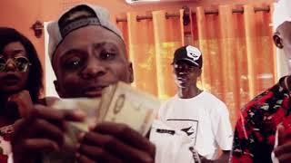 Picasso Ft Ray Dee (408 Empire) - Shaku Shaku 4Me [Official Music Video] | Zambian Music Videos 2019