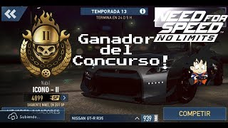 Need For Speed No Limits Android Nabil Ford Modelo 18 Flash Back