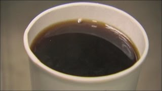 Police Officer Suing Starbucks Over Coffee Spill