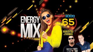 Download ENERGY MIX 65/2020 mix by Thomas & Hubertus - Energy2000. Best Club Music 2020!