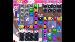 Candy Crush Saga level 1469 NO BOOSTERS