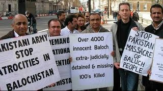 Pakistan EXPOSED by Baloch Activist