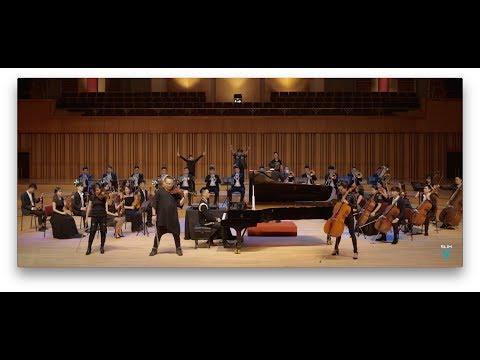 Смотреть клип Slimv - The Edm Orchestra