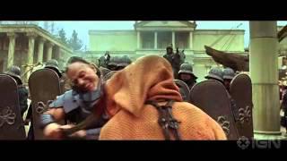 Conan the Barbarian/ Конан варвар трейлер 2011