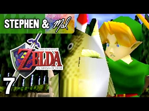 Legend of Zelda Ocarina of Time - Stealing the Fishing Rod from YouTube · High Definition · Duration:  5 minutes 46 seconds  · 24.000+ views · uploaded on 01.11.2010 · uploaded by JoeYoshi