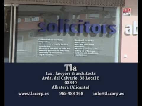 Spanish Lawyers. Spanish Solicitors. Spanish property solicitors. Spanish property lawyers.