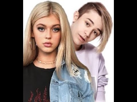 loren-gray-ft-leo-devries(bars-and-melody)-new-rules-cover-lyrics