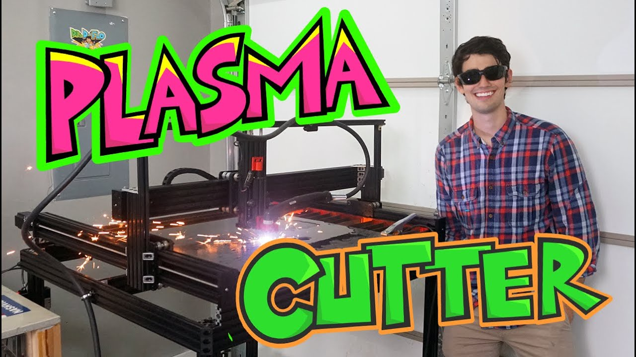 Download How to Build a CNC Plasma Cutter