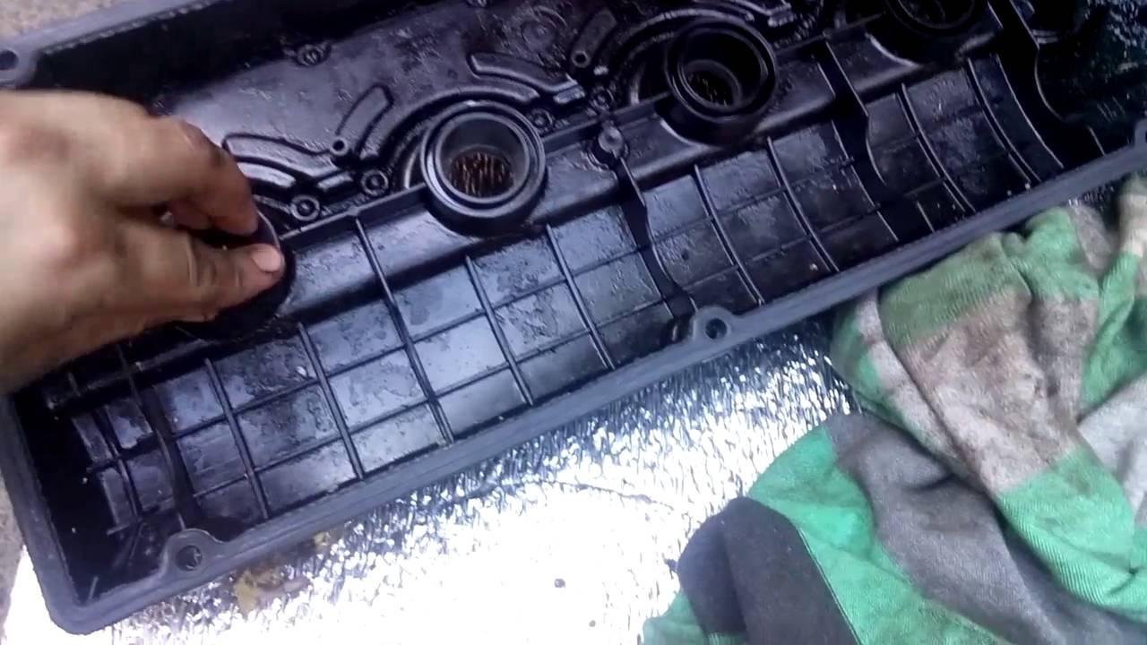 инструкция по замене цепи двигателя змз 406 16 клапанный