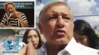 AMLO acepta renuncia de Josefa González-Blanco Ortiz-Mena