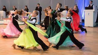 Кубок Губернатора Омской области по танцевальному спорту