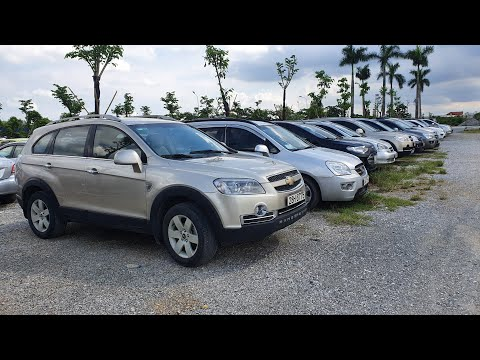 Ô tô 7 chỗ giá rẻ, giá chỉ hơn 100 triệu, hơn 40 xe tha hồ chọn 0964674331 | Foci