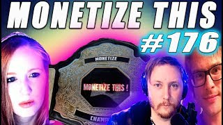 MONETIZE THIS #176 -  Championship is on the LINE !!!! - BEAST NIGHT