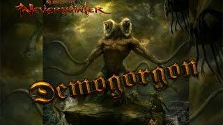 Пойдёшь на Демогоргона? игра Neverwinter online