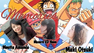 Download Memories   Cover by Meutia Amanda duet by Masaru XD Neon
