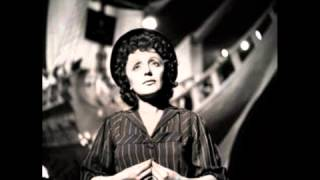 Watch Edith Piaf Lhomme Que Jaimerai video