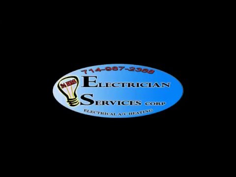 Electrician 24 Hour Service