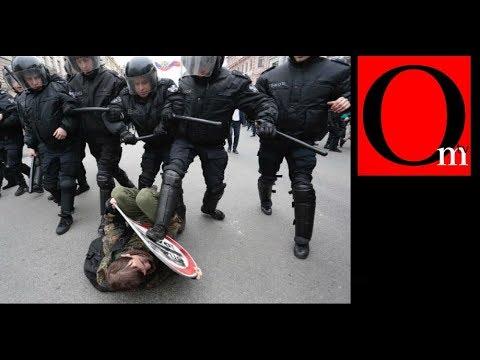Он нам не царь - Навальный не Пашинян
