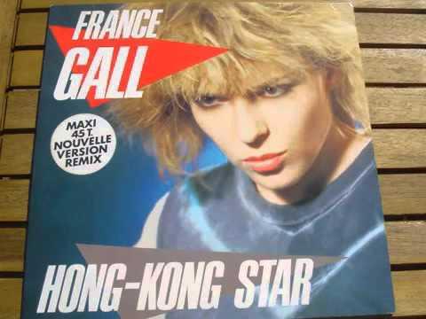 France Gall - Hong Kong Star - 1984