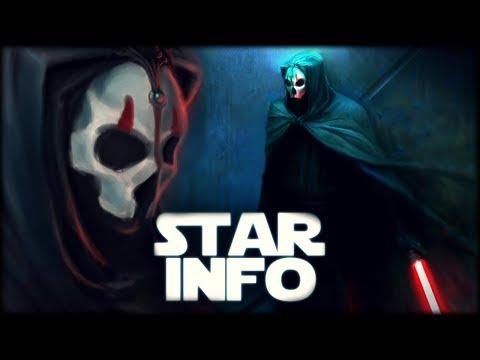 Star Info #12