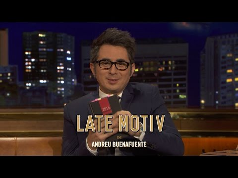 "LATE MOTIV - Berto Romero. ""Cariño, Sóplame Los Huevos"" | #LateMotiv202"