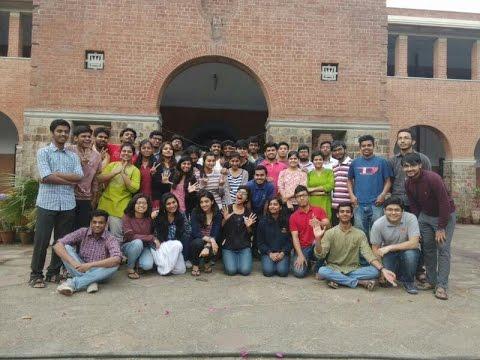 TTLG Physics 2017 (St. Stephen's College)