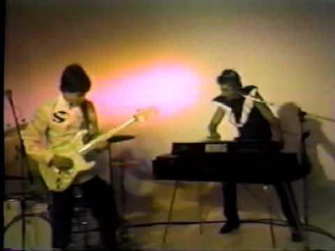 1982 The Houston-based band called Next