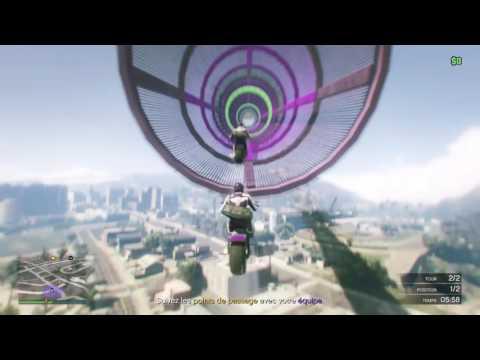"""NOUVEAU MODE """"Aspirations Collectives"""" - GTA 5 ONLINE"""