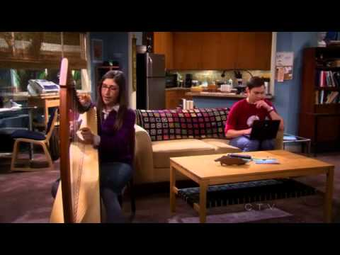 Amy Farrah Fowler   Dead or Alive Bon Jovi Cover   The Big Bang Theory   HD