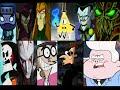 Defeats of my Favorite Cartoon Villains par 6